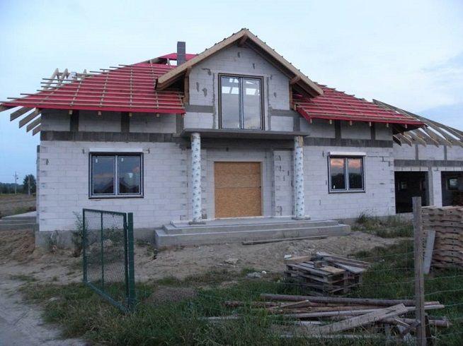 Budowa Benedykta 3  #projekt #dom #budowa