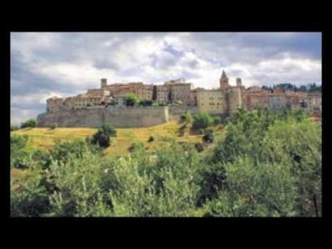 MARCO FRISINA- Canto di Madonna povertà