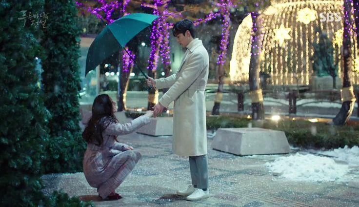 Legend of the Blue Sea: Episode 20 (Final) » Dramabeans Korean drama recaps