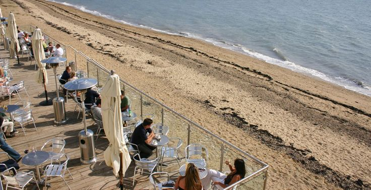 Ocean Beach | Cafe, Bar, Bistro | Southend-on-Sea, Essex