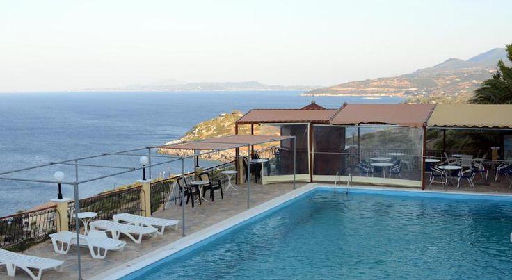 Blue Beach Bungalows  - Zakynthos, Greece - Hostelbay.com
