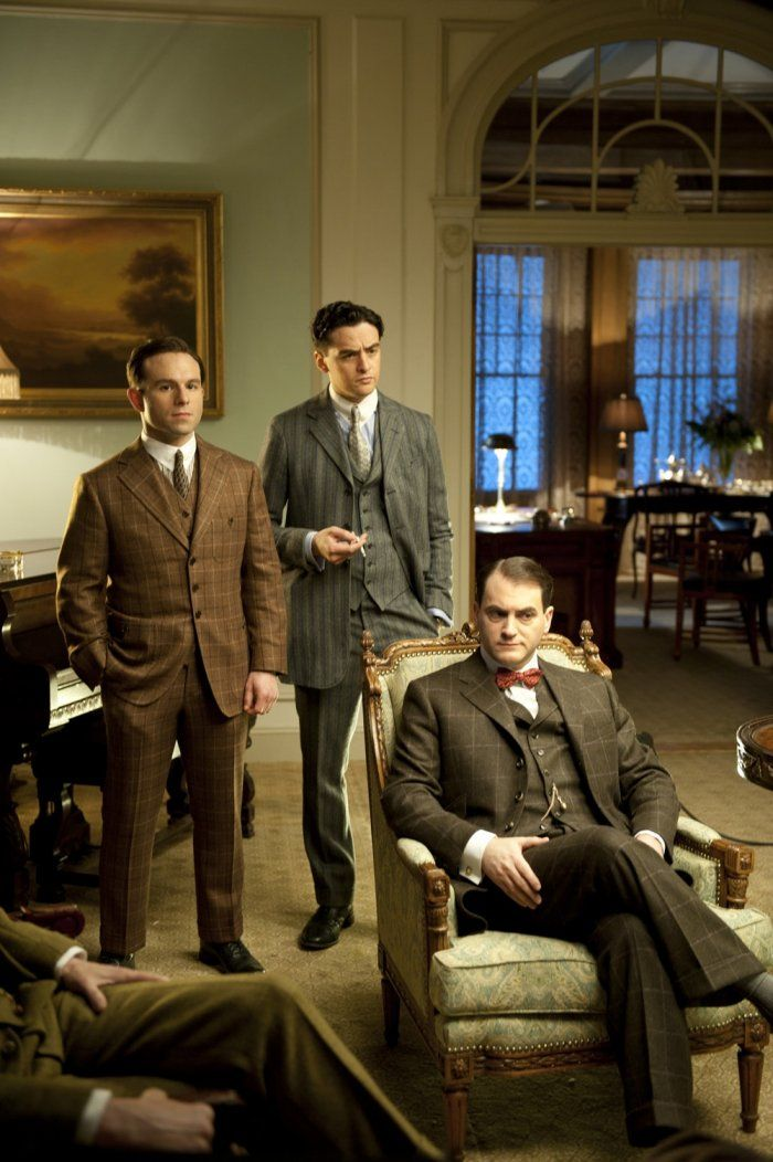 Fine And Dandy Shop. Lucky Luciano. Rothstein. Boardwalk Empire. Hbo                                                                                                                                                                                 More