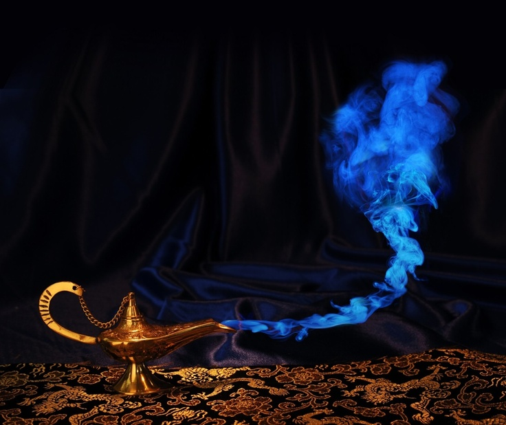 Image result for genie lamp aladdin