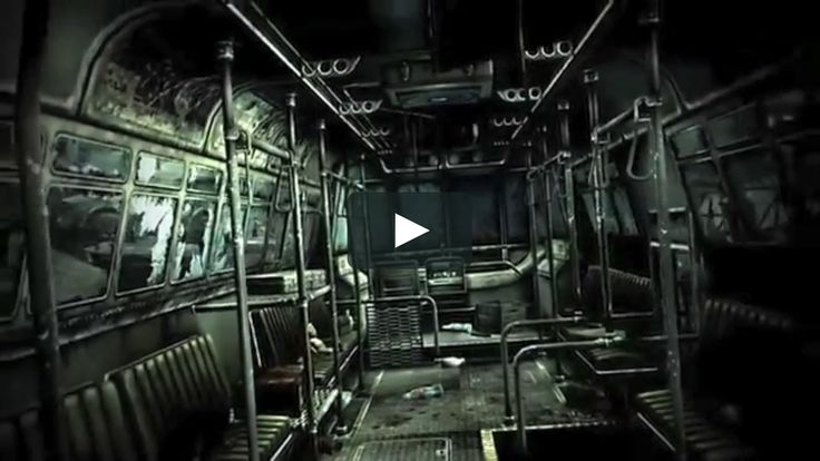 """Fallout 3 Teaser Trailer (set to """"Sammy Hale - Any Other Way"""""""