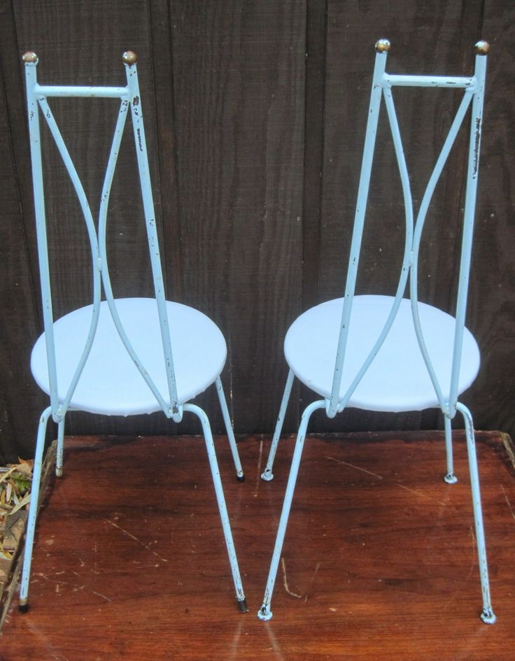 1000 images about vintage chairs on pinterest rocking for Big and tall chaise lounge