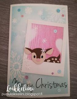 Loikkeliini: Bambi polaroid