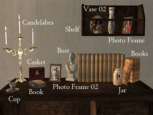 95 Best Medieval Sims 2 Living Room Images On Pinterest