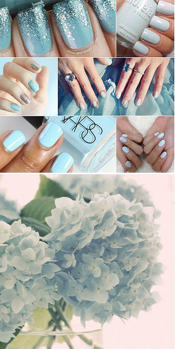 Algo azul en tu boda – Siguiendo la tradición