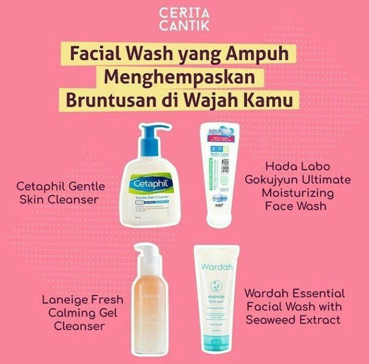 Cara Atasi Jerawat Dengan Cetaphil Oily Skin Cleanser