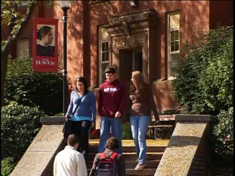 Located in central Pennsylvania in the small city of Lock Haven, LHU is the perfect setting to focus on your studies … and have a lot of fun on the way to your degree. LHU is a great place to get an education, expand your mind, broaden your horizons, and launch a successful career.