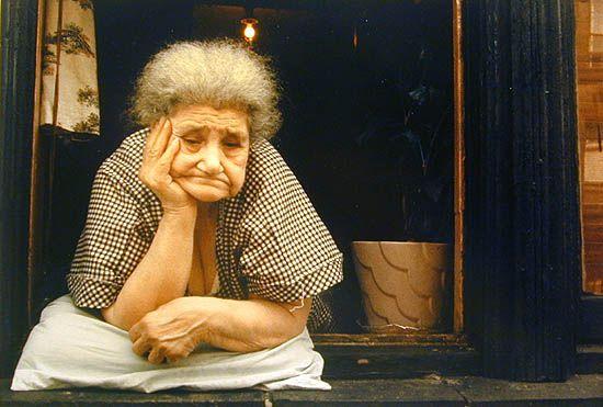 Helen Levitt was a noted street photographer known...