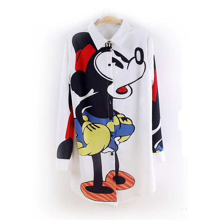 Renew Mickey trend