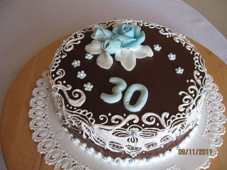 k 30.narozeninám