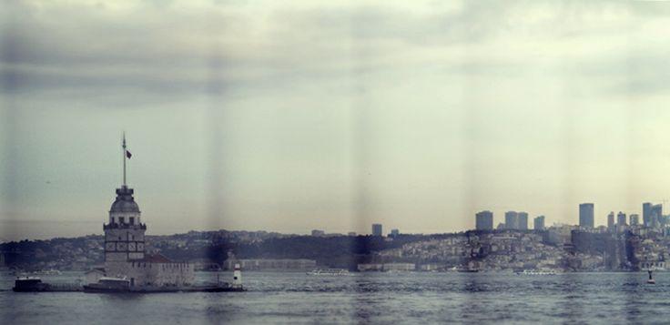 Kız Kulesi #istanbul
