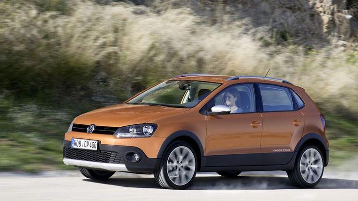 La VW Cross Polo joue les aventurières Check more at http://info.webissimo.biz/la-vw-cross-polo-joue-les-aventurieres/