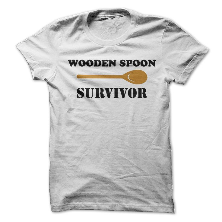 OMG This is Hilarious, Did you survive the Wooden Spoon? For me it was a belt, but I know the spoon was a popular choice back in the day!