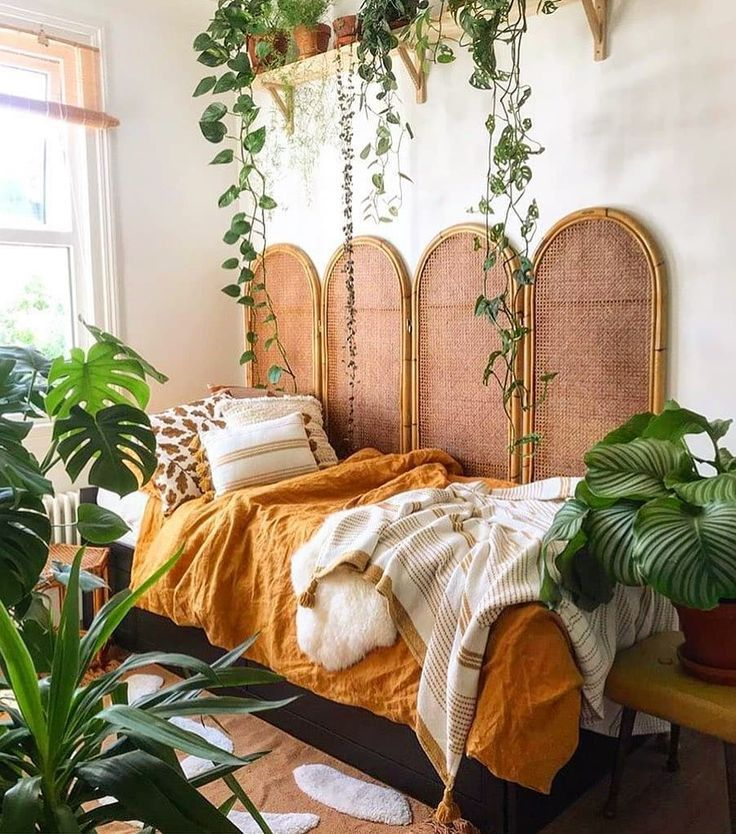 Bohemian Decorating Ideas For Boho Chic Lovers Bedroom Decor Tropical Bedrooms Home Decor