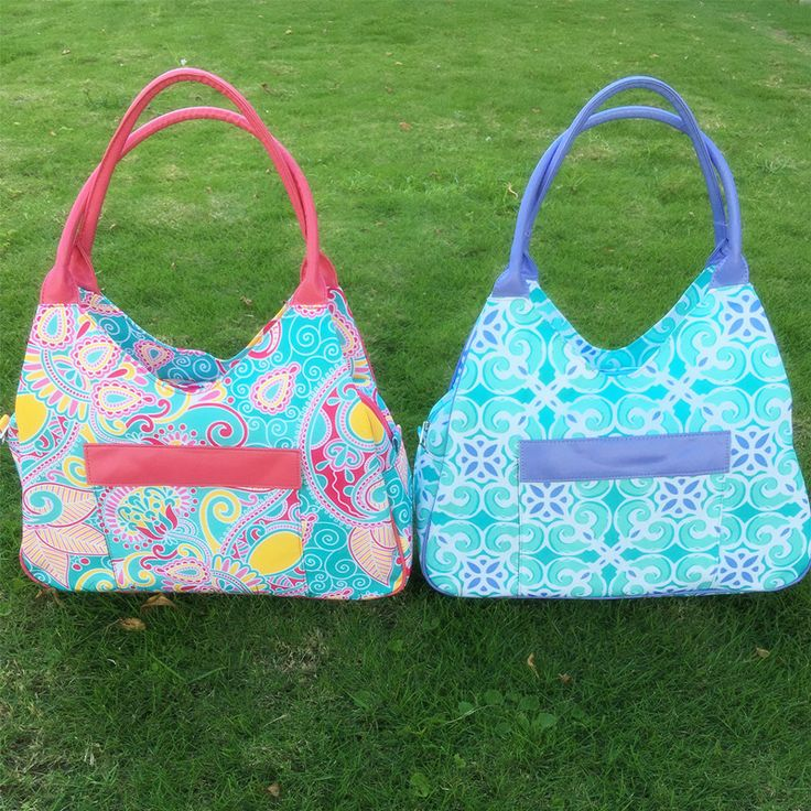 Wholesale Tote bags Microfiber Duffle Bag Lilly Weekender Travel Bag with Free…