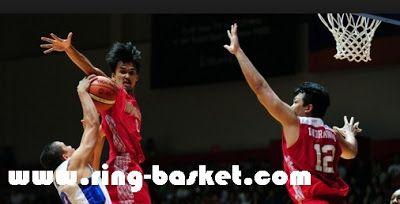 Jual Ring Basket , Tiang Basket Portabel  dan Papan Pantul Basket: Sejarah Bola Basket di Indonesia