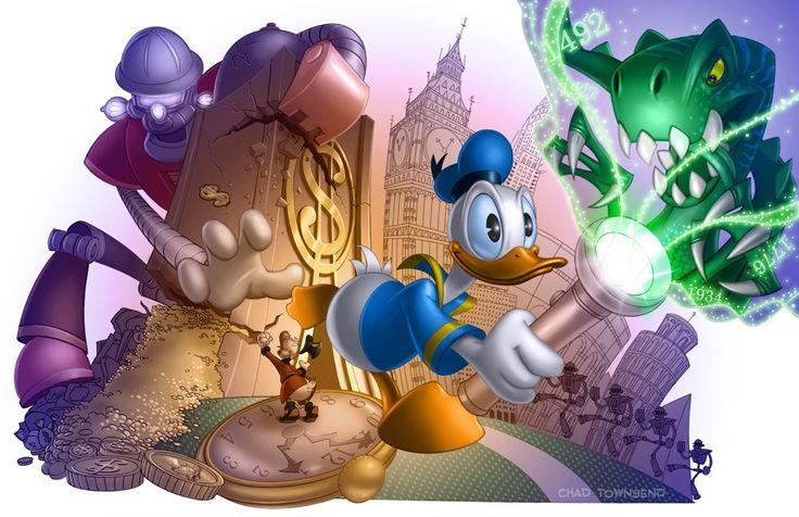 Migliori immagini love donald duck su pinterest
