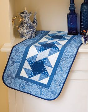 741 Best Images About Quilts Table Runners On Pinterest