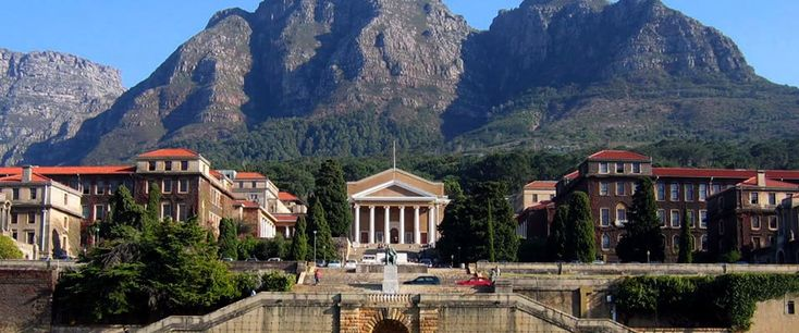 15 Of The World's Most Beautiful Universities Revealed