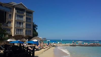Best Time To Visit Jamaica: QUESTION ABOUT... What Is The Best Time To Vacation In Jamaica - For Jamaicans?  As you may be aware we are Jamaicans living in Jamaica.   My wife, daughter