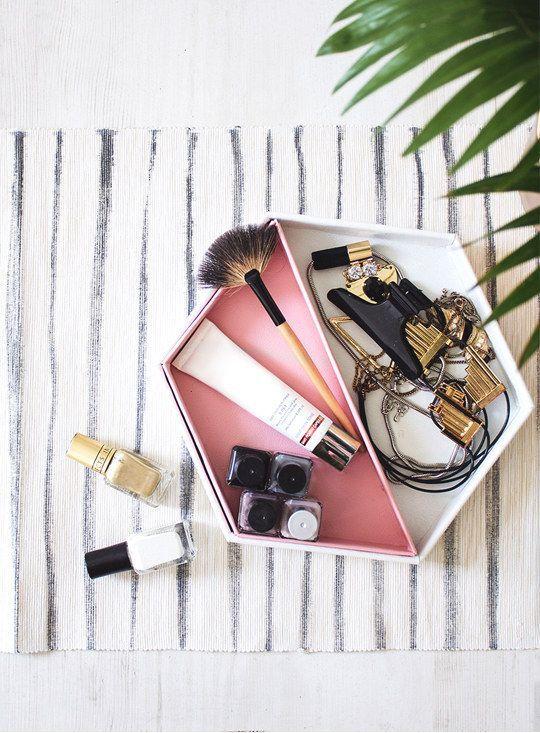 1000 idées sur le thème Plateau De Maquillage sur Pinterest ...