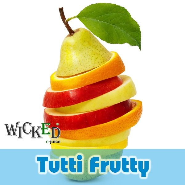 "Tutti Fruitty E Juice: Get 10% off your first order across all products when you buy online at http://www.healthiersmoker.ie please use discount code: ""pinterest"" at the checkout!"