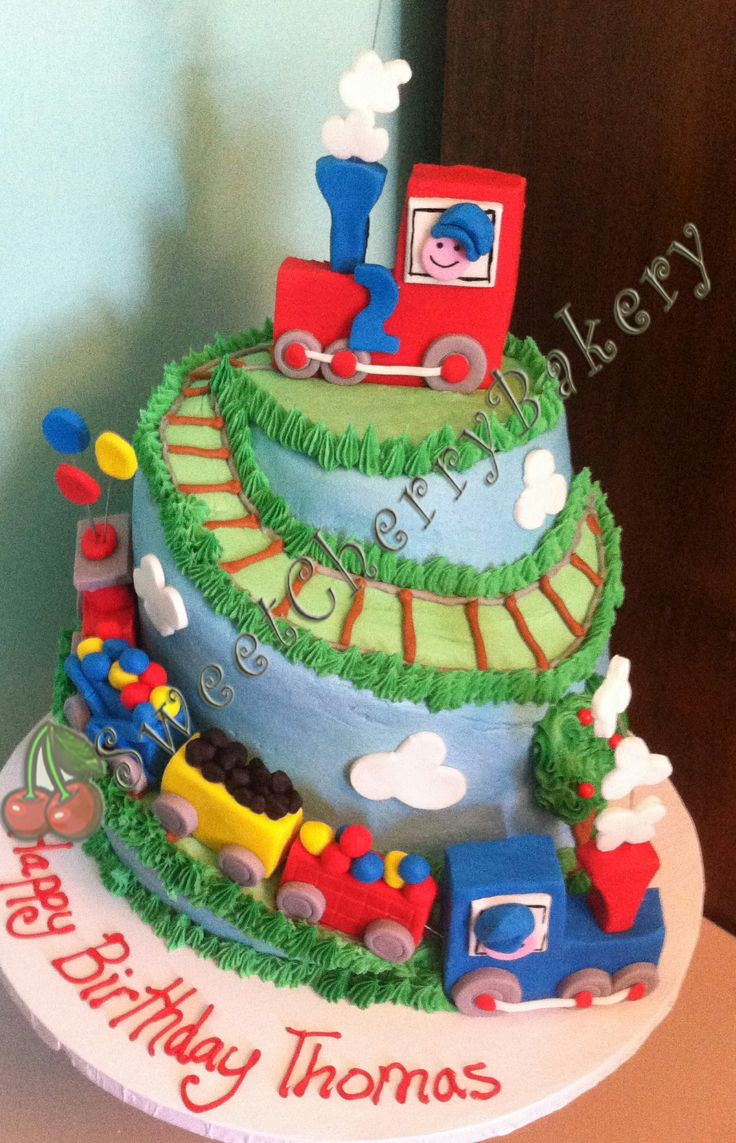 13 best Kids Birthday Cakes images on Pinterest Cherry Prunus and
