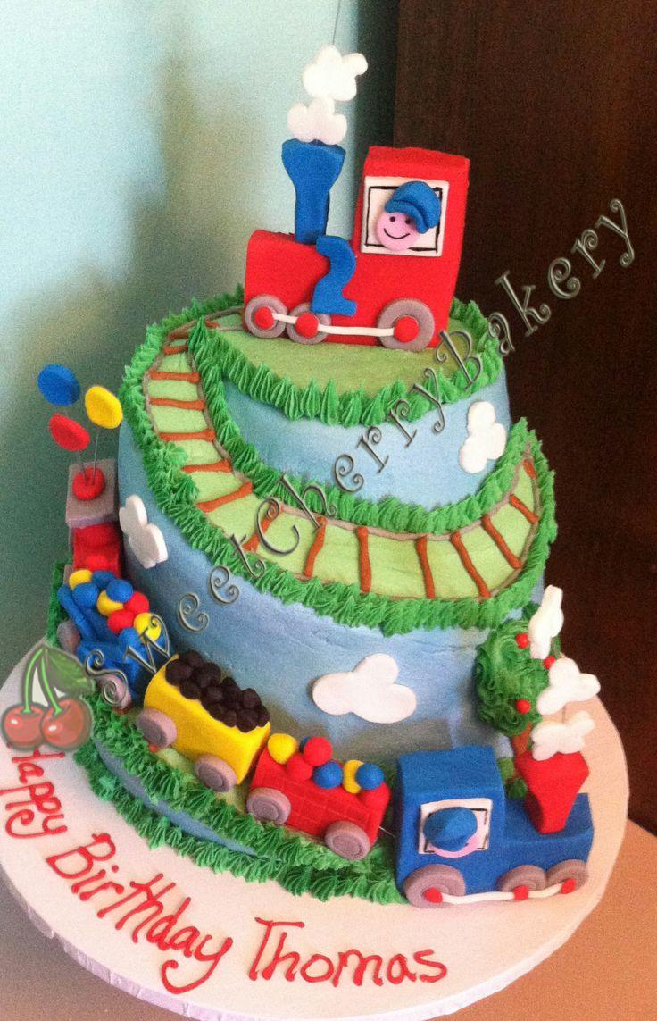 13 best Kids Birthday Cakes images on Pinterest Bakeries Sweet