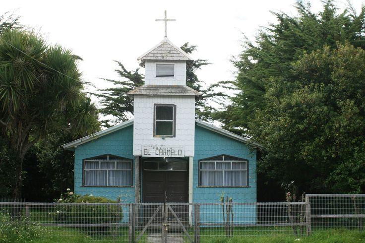 Iglesia Chiloé