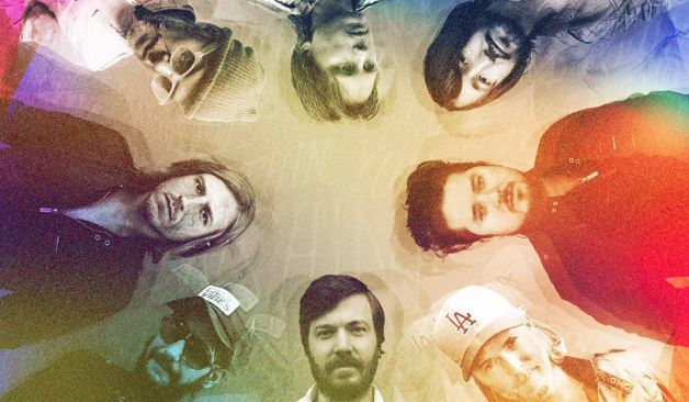 Supergrupo con miembros de Franz Ferdinand, Travis, Band Of Horses y más