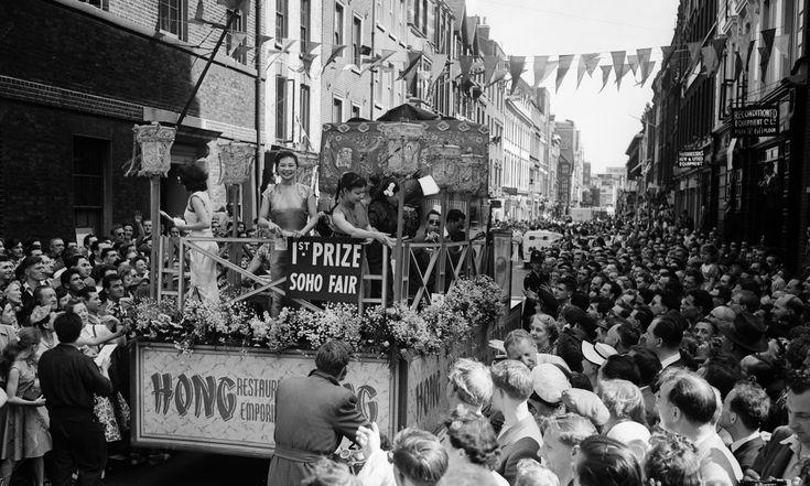 A lament for the death of bohemian London | John Harris