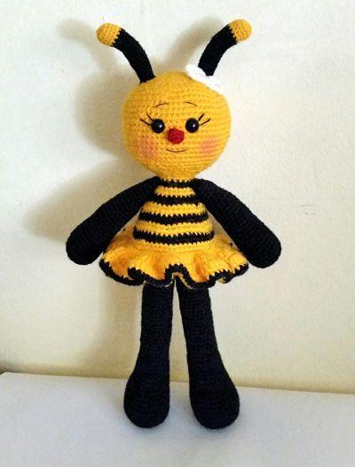 Mickey Amigurumi Bee Bee Tutorial : Mas de 1000 imagenes sobre Amigurumis, en Pinterest ...