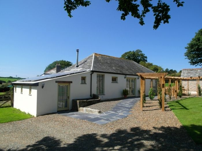 Dickins Cottage - Dog friendly Polzeath / Rock, Wadebridge, North Cornwall 4 Star Holiday Cottage, Cornwall - Cornish Horizons