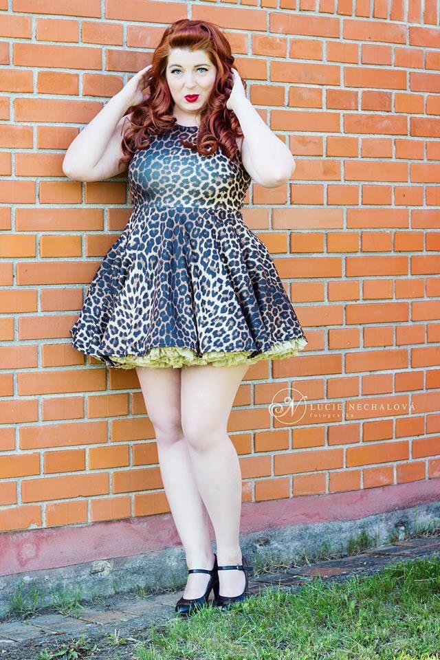 Photo Visions Lucie Nechalová