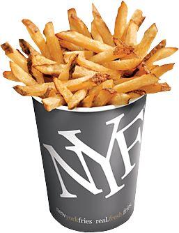Gift Card - New York Fries