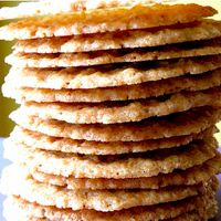 National Lacy Oatmeal Cookie Day--make a batch to celebrate [RECIPE] - The Hot Dish