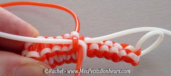 Best 25 scoubidou ideas on pinterest friendship bracelets with beads diy new bracelets and - Comment faire le debut d un scoubidou ...