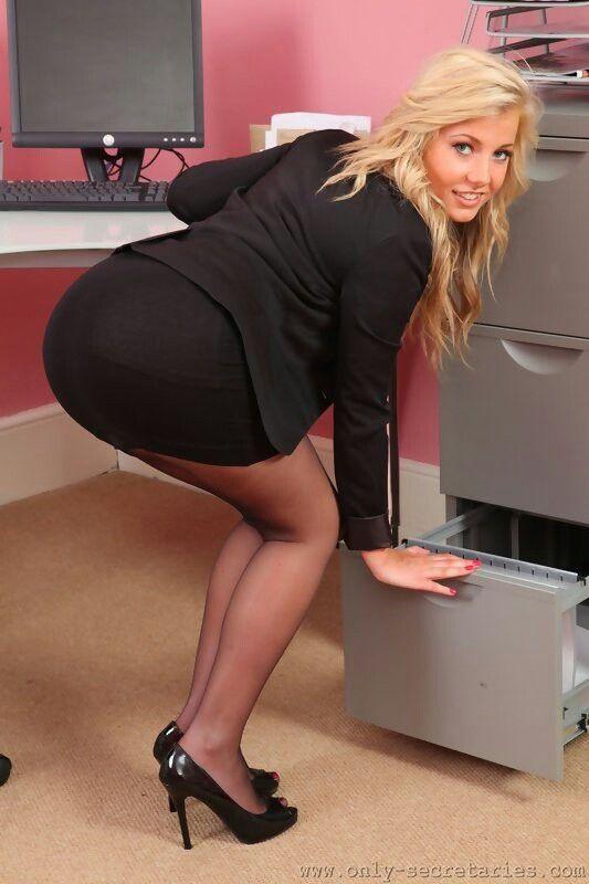 Sexy Secretary  Sexy Secretaries-1432