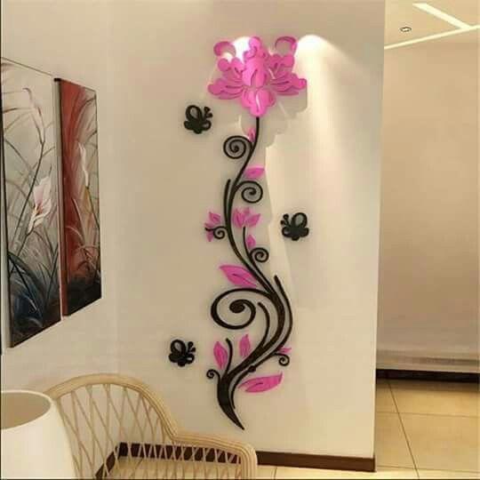 25 beste idee n over kersenbloesem slaapkamer op pinterest kersenbloesem decor kersenbloesem - Deco hoofdslaapkamer ...