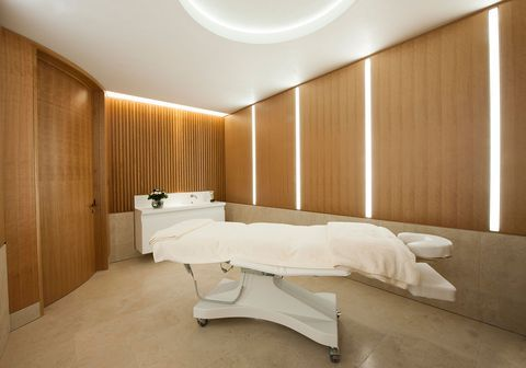 The Wellness Clinic at Harrods