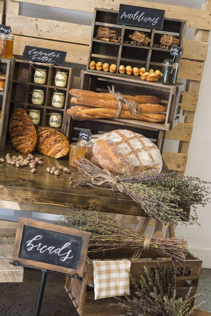 Notre station déjeuner / Our breakfast station - Sofa to Go