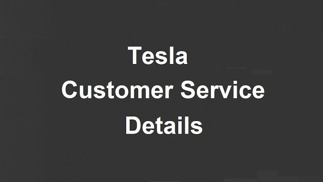 Tesla Customer Service Number Hours, Tesla Phone Number, 24\/7 - sprint customer care