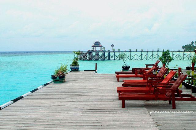 Maratua Island, East Borneo