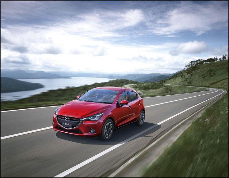 Mazda 2 Sport Wallpaper - https://www.twitter.com/Rohmatullah77/status/687003450396262400