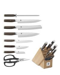 Shun Knives, Shun Knife Sets & Japanese Shun Knives | Williams-Sonoma