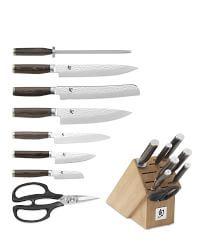 Shun Knives, Shun Knife Sets & Japanese Shun Knives   Williams-Sonoma