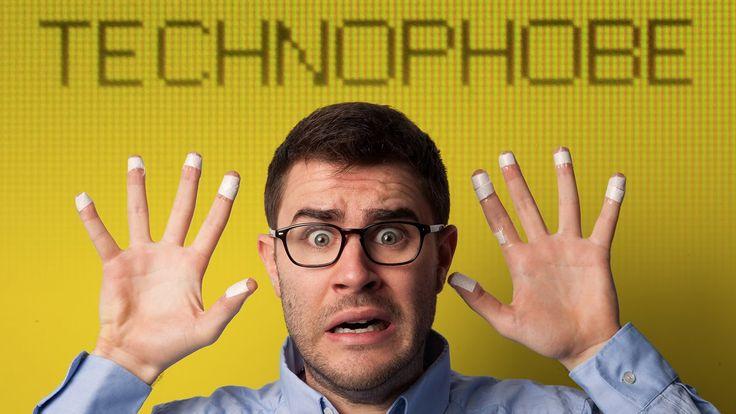 Et si on pouvait devenir allergique à la technologie ? LE MAKING OF : https://www.youtube.com/watch?v=wW2nGJCVS-s Réalisation : Théodore Bonnet / Montage : Q...